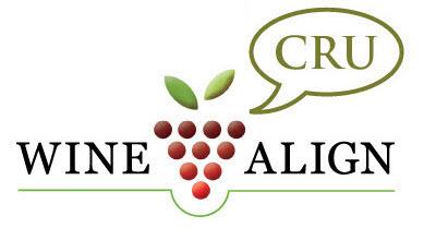 WineAlign Cru Logo