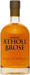 Dunkeld Atholl Brose
