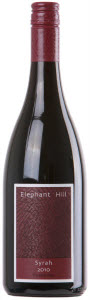 Elephant Hill Syrah 2010