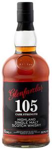 Glenfarclas 105 Cask Strength 10 Years