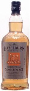Hazelburn 8 Year Old