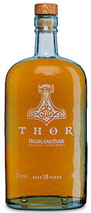 Highland Park Thor 16 Years Old Orkney Single Malt