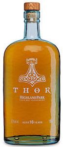 Highland Park Thor 16 Years Old Orkney Single Malt