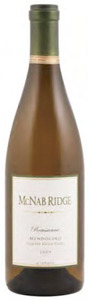 Mcnab Ridge Shadow Brook Farms Roussanne
