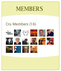 WineAlign Cru Members