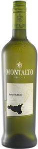 Montalto Pinot Grigio 2011
