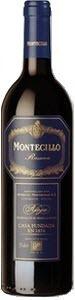 Montecillo Reserva 2006