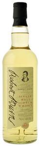 Robert Burns Arran Single Malt Scotch
