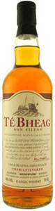 Té Bheag Unchilfiltered Whisky