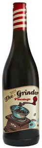 The Grinder Pinotage