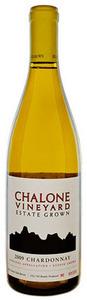 Chalone Monterey County Chardonnay 2010