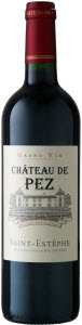 Château De Pez 2009