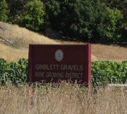 Gimblett Gravels