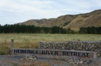 Huruniu River Retreat