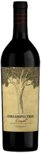 The Dreaming Tree Crush Red Blend 2010