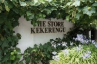 The Store, Kekerengu