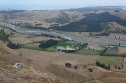 The Tutaekuri River