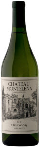 Chateau Montelena Chardonnay 2010