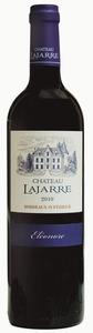 Château Lajarre Cuvée Eléonore 2010