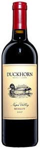 Duckhorn Merlot 2010