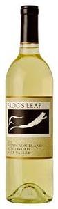 Frog's Leap Sauvignon Blanc 2012