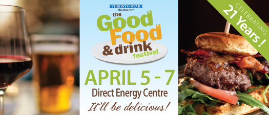 The Good Food & Drink Festival