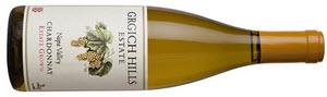 Grgich Hills Chardonnay 2009