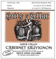 Heitz Cellar Martha's Vineyard
