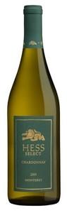 Hess Select Chardonnay Monterey 2010
