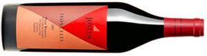 Justin Vineyards Isosceles
