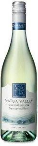 Matua Valley Sauvignon Blanc 2012
