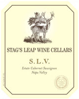 Stag's Leap Wine Cellars S.L.V