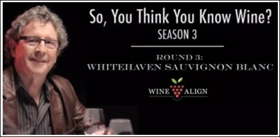 So, You Think You Know Wine? Episode 3.3