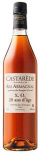 Castarède 20 Ans D'âge XOo Bas Armagnac