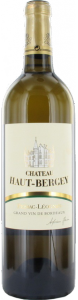 Château Haut Bergey Blanc 2009