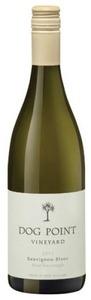 Dog Point Vineyard Sauvignon Blanc 2012