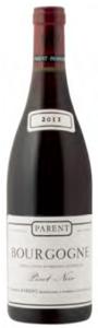 Domaine Parent Pinot Noir Bourgogne 2011