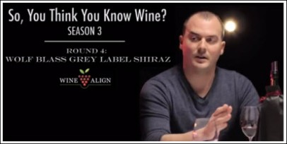 So, You Think You Know Wine? - Episode 3.4