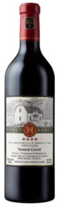 Hidden Bench Terroir Caché Meritage 2009