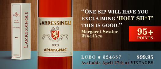 Larressingle Armagnac XO