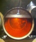 Vin Jaune Ageing in Barrel