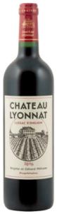 Château Lyonnat Emotion 2006