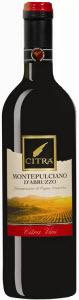 Citra Montepulciano d'Abruzzo 2011