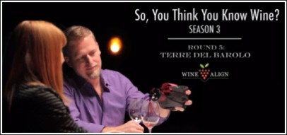 So, You Think You Know Wine? Episode 3.5