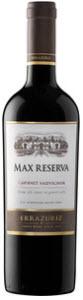 Errazuriz Max Reserva Cabernet Sauvignon 2010