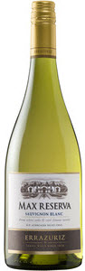 Errazuriz Max Reserva Sauvignon Blanc 2012