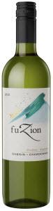 Fuzion Chenin Chardonnay 2012