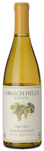Grgich Hills Estate Chardonnay 2010