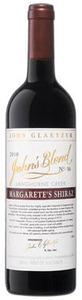 John Glaetzer John's Blend Margarete's No. 13 Shiraz 2008