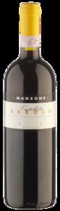 Manzone Gramolere Barolo 2007